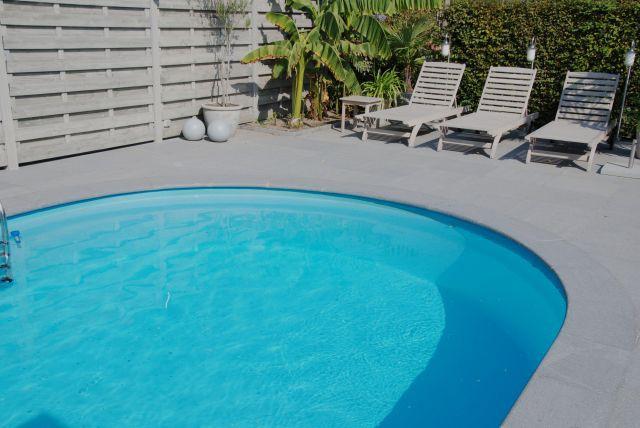 Designo houtatelier bvba for Zwembad tegels